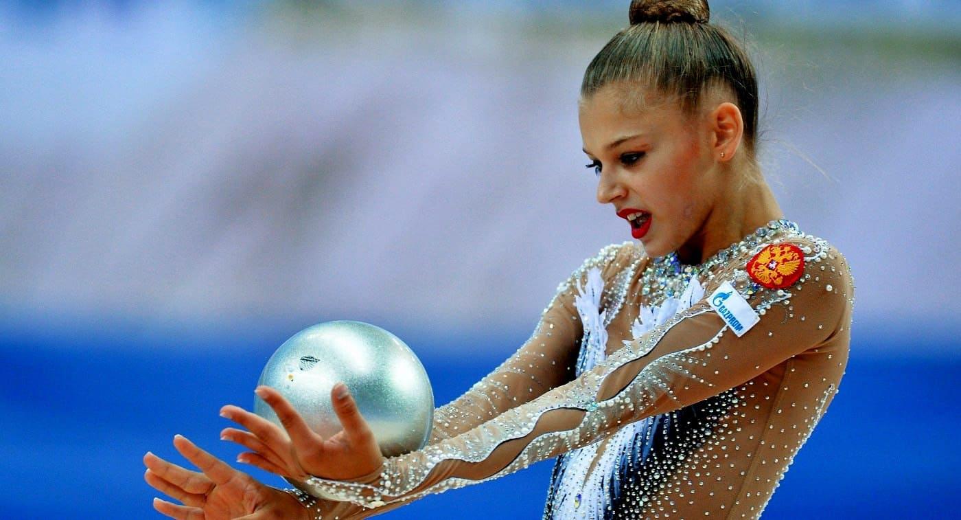 ЧМ по художественной гимнастике 2019