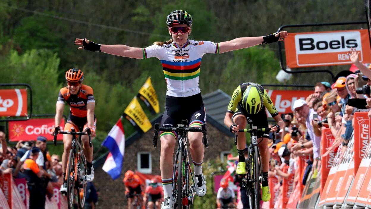 Чемпионат мира по велошоссе 2019