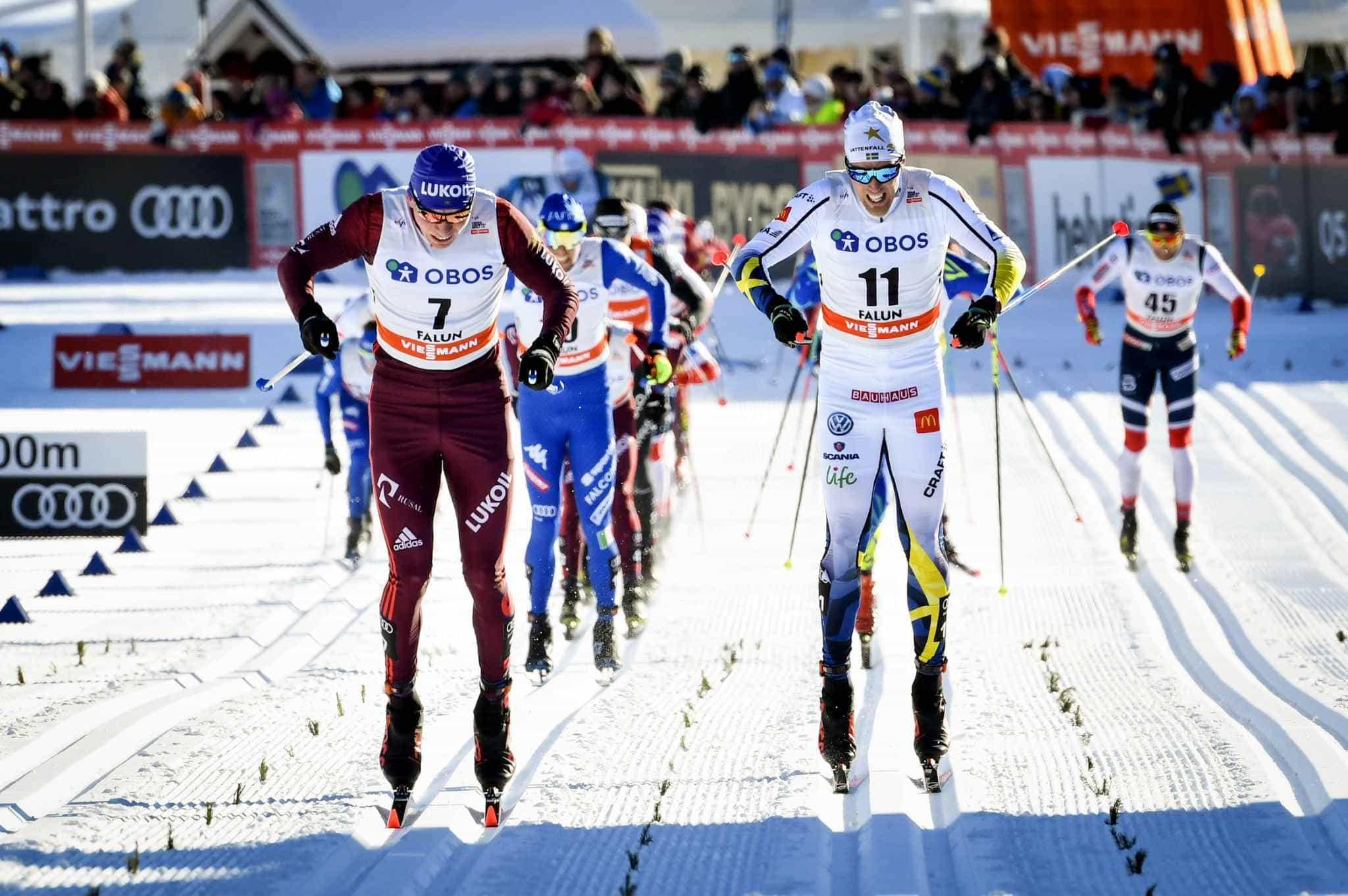 Календарь на Кубок мира по лыжным гонкам 2019/2020