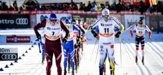 Кубок мира по лыжным гонкам 2019/2020: календарь