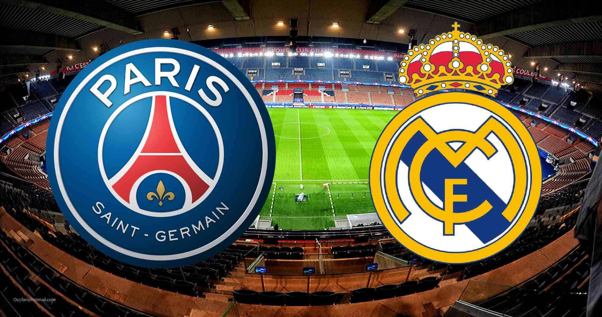 ПСЖ – Реал Мадрид: прогноз матча 18.09.2019