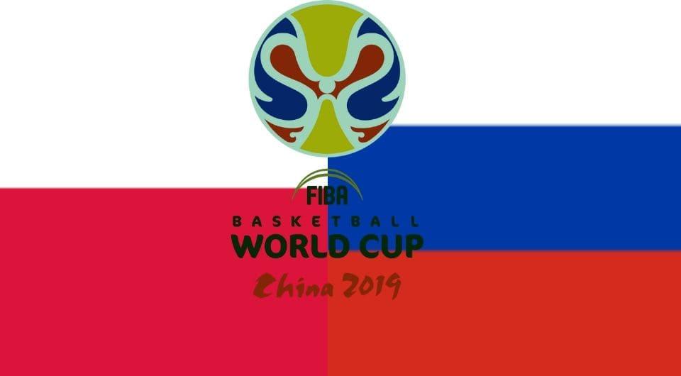 Польша – Россия: прогноз на матч Кубка Мира по баскетболу