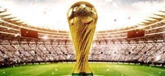Рейтинг сборных ФИФА 2019