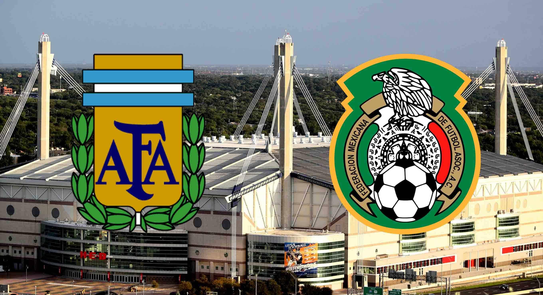 Аргнетина – Мексика 10 сентября: прогноз на матч