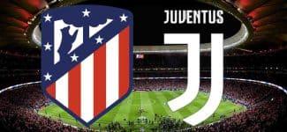 Атлетико Мадрид – Ювентус: прогноз на 18.09.2019