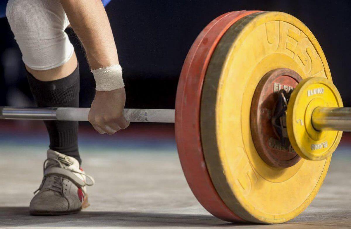 Чемпионат мира по тяжелой атлетике 2019