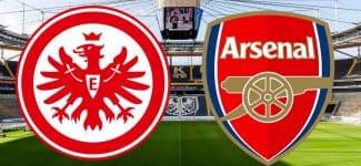 Айнтрахт - Арсенал 19 сентября: прогноз на матч ЛЕ