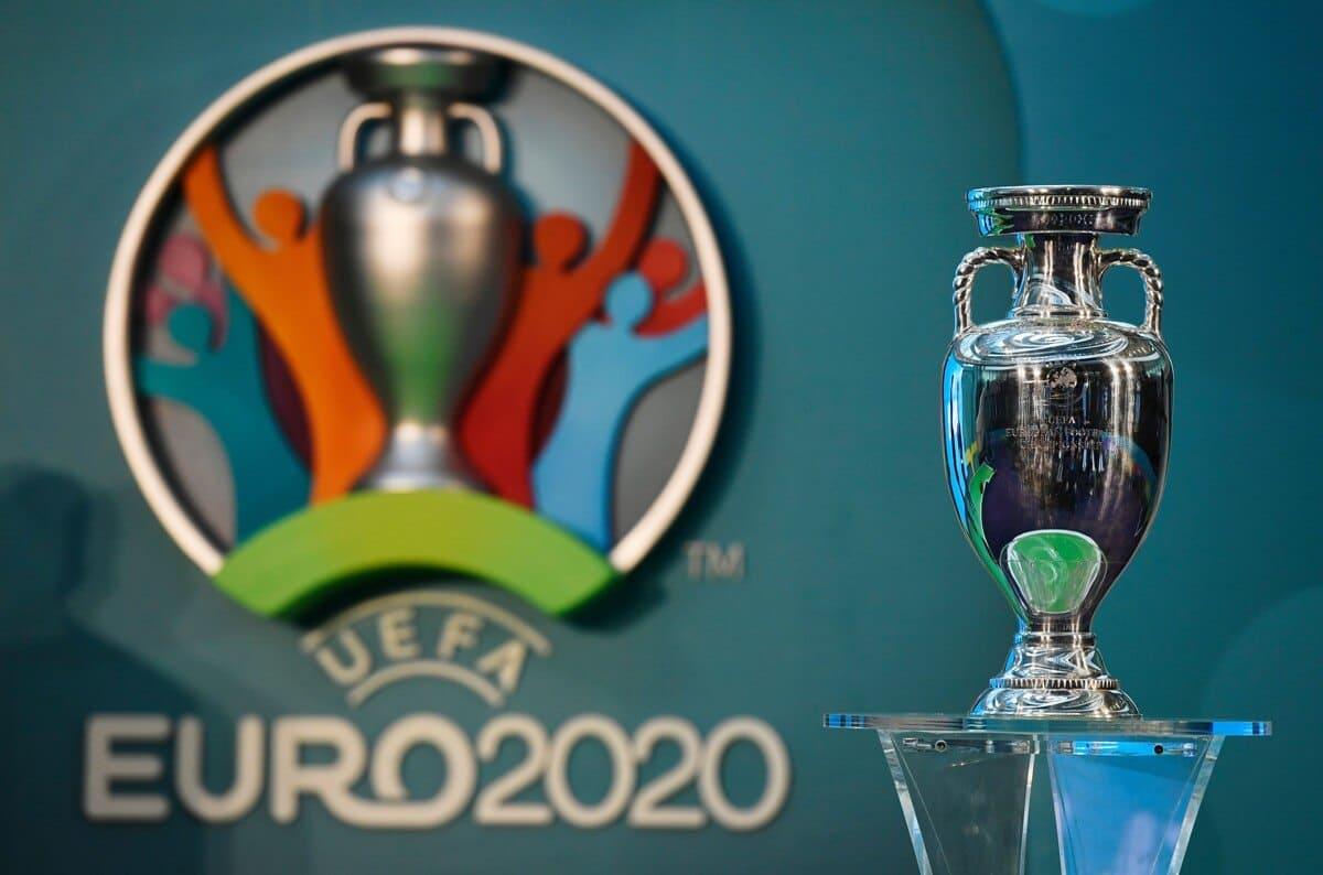 Квалификация Евро 2020