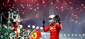 Гран-при Сингапура 2019 Формула 1: обзор, итоги