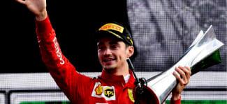 Гран-при Италии 2019 Формула 1: обзор и итоги