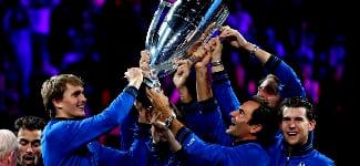 Кубок Лейвера 2019: итоги, обзор