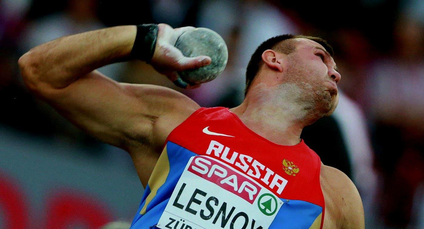 ЧМ по легкой атлетике 2019