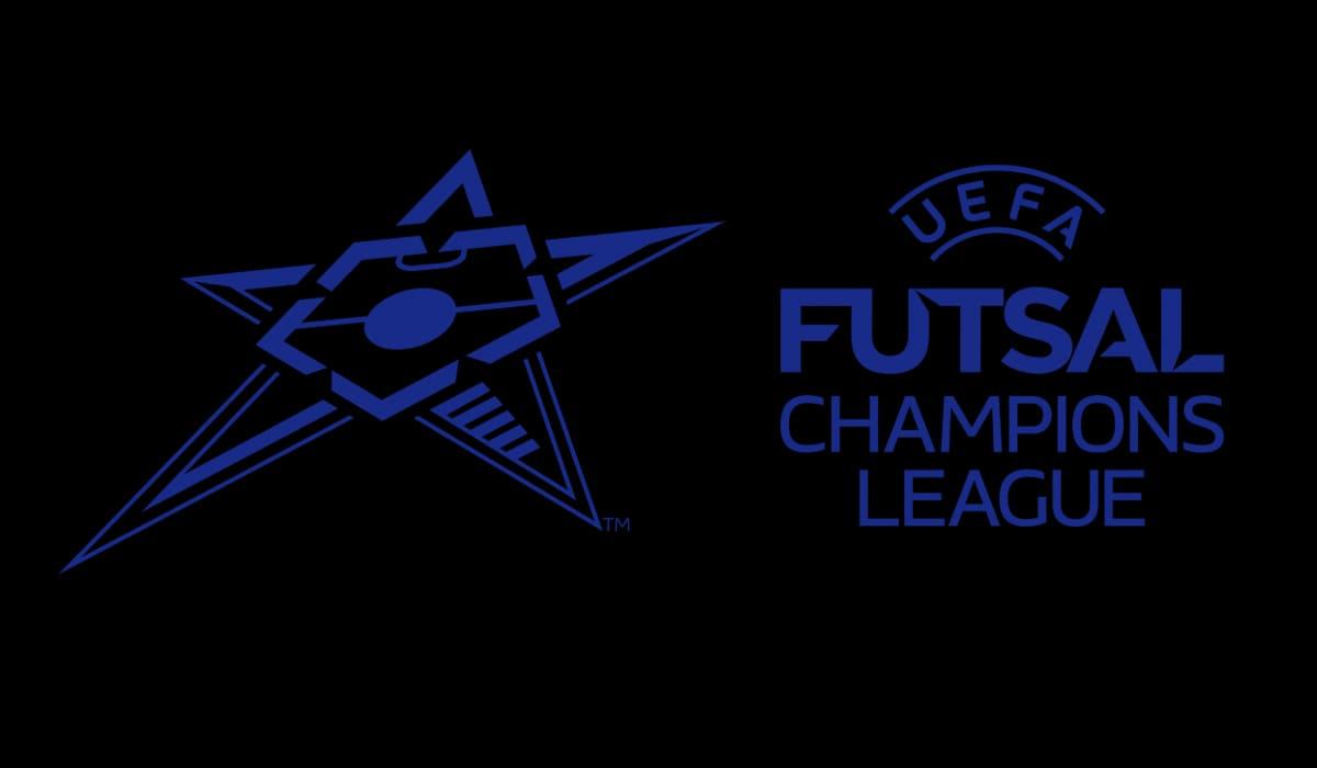 Лига чемпионов по футзалу 2019 2020