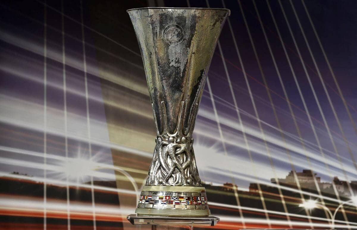 Лига Европы 2019-2020