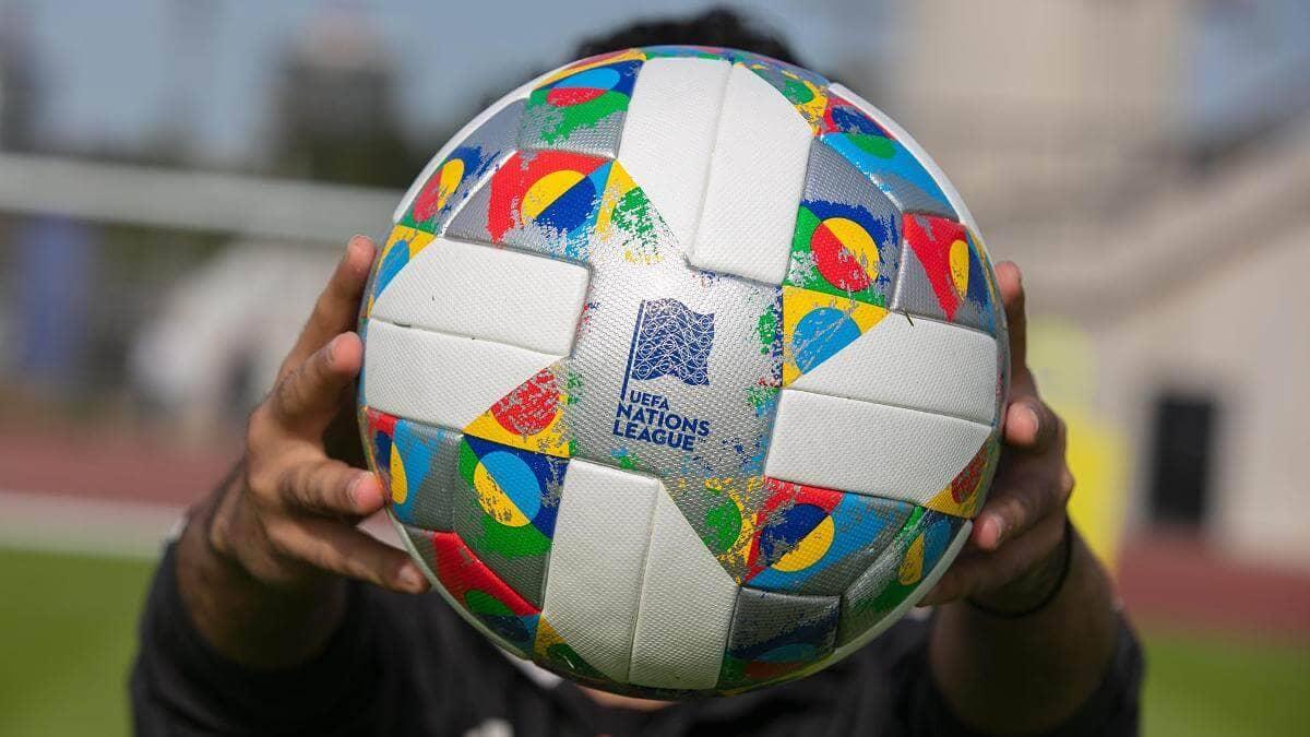 Лига наций 2020 2021