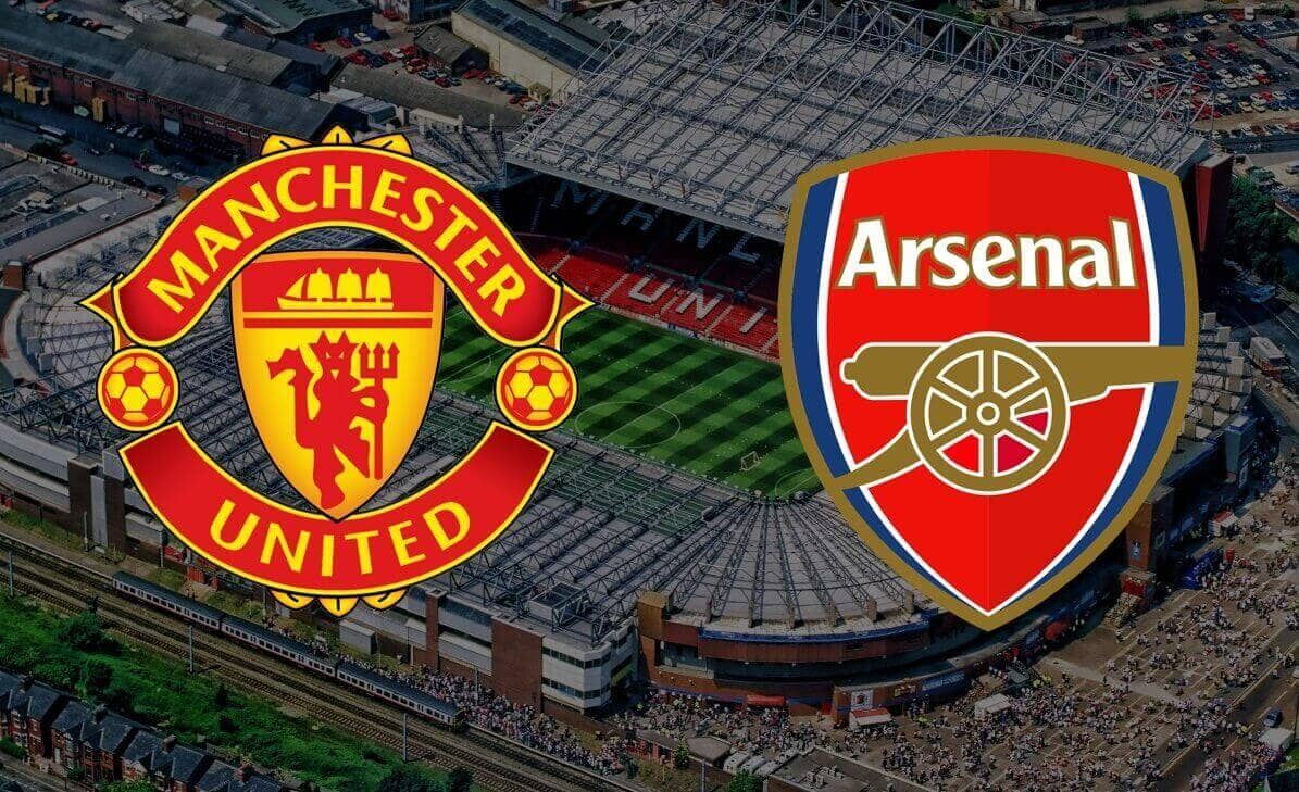 Манчестер Юнайтед – Арсенал прогноз 30 сентября