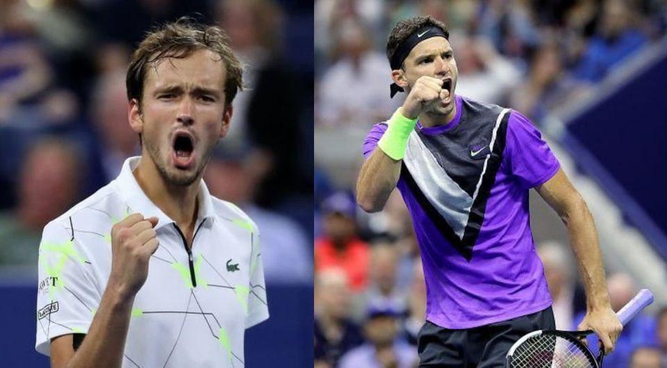 Медведев – Димитров: прогноз на 1/2 финала US Open 2019