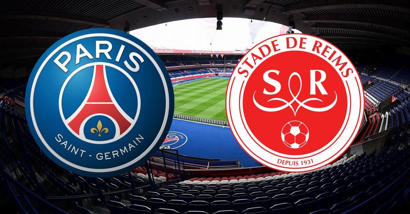 ПСЖ – Реймс: прогноз матча 25 сентября 2019
