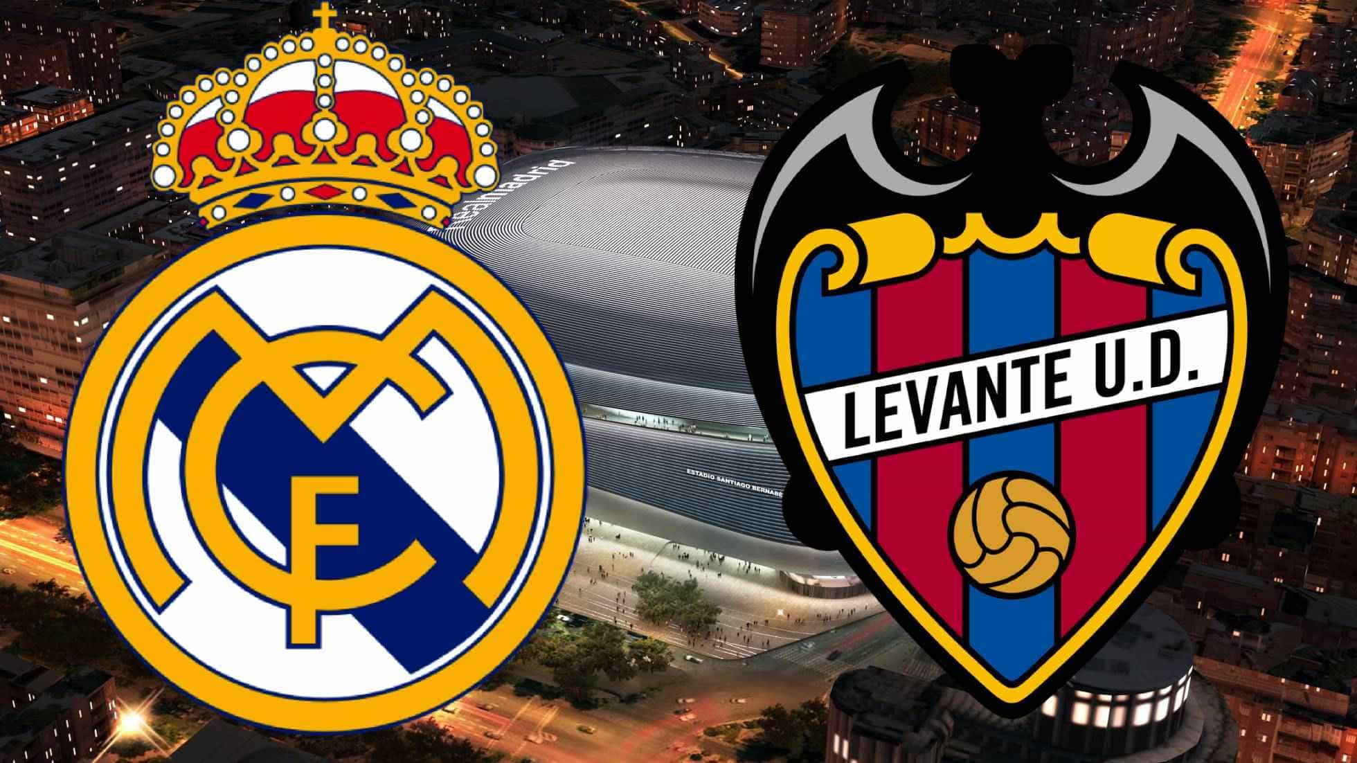 Реал Мадрид – Леванте: прогноз матча 14.09.2019