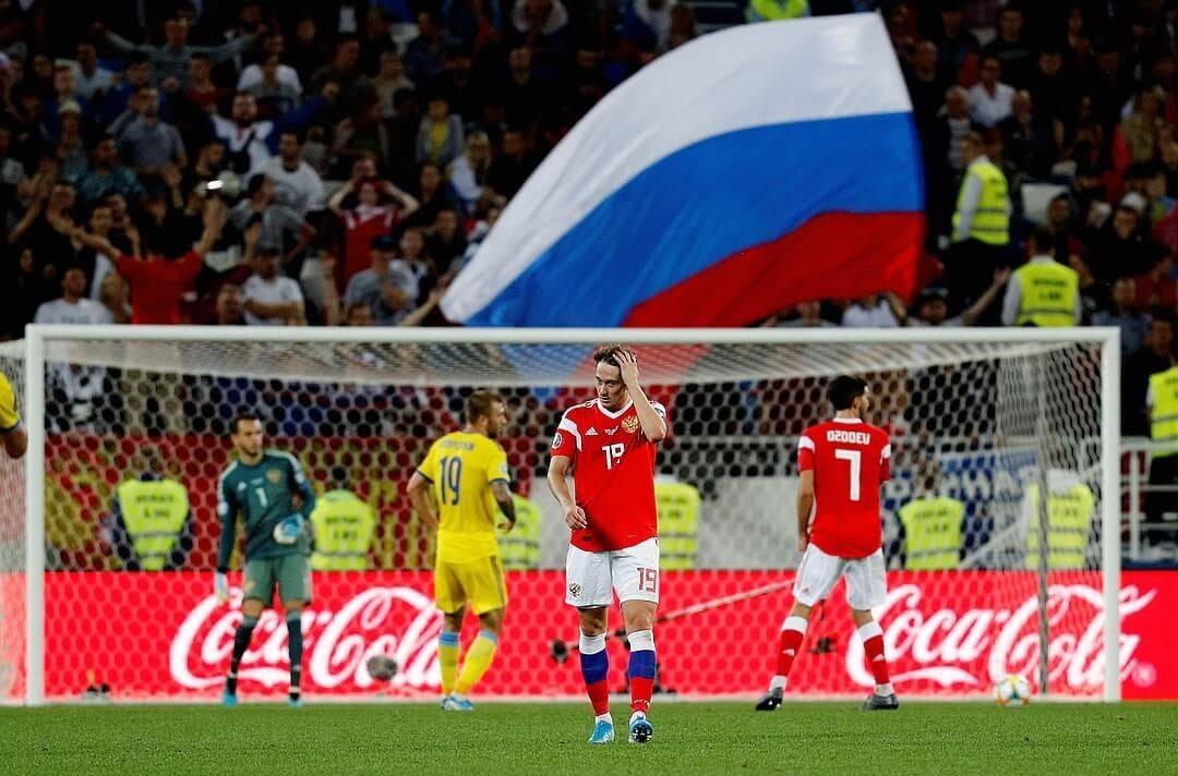 Обзор Россия – Казахстан 9 сентября