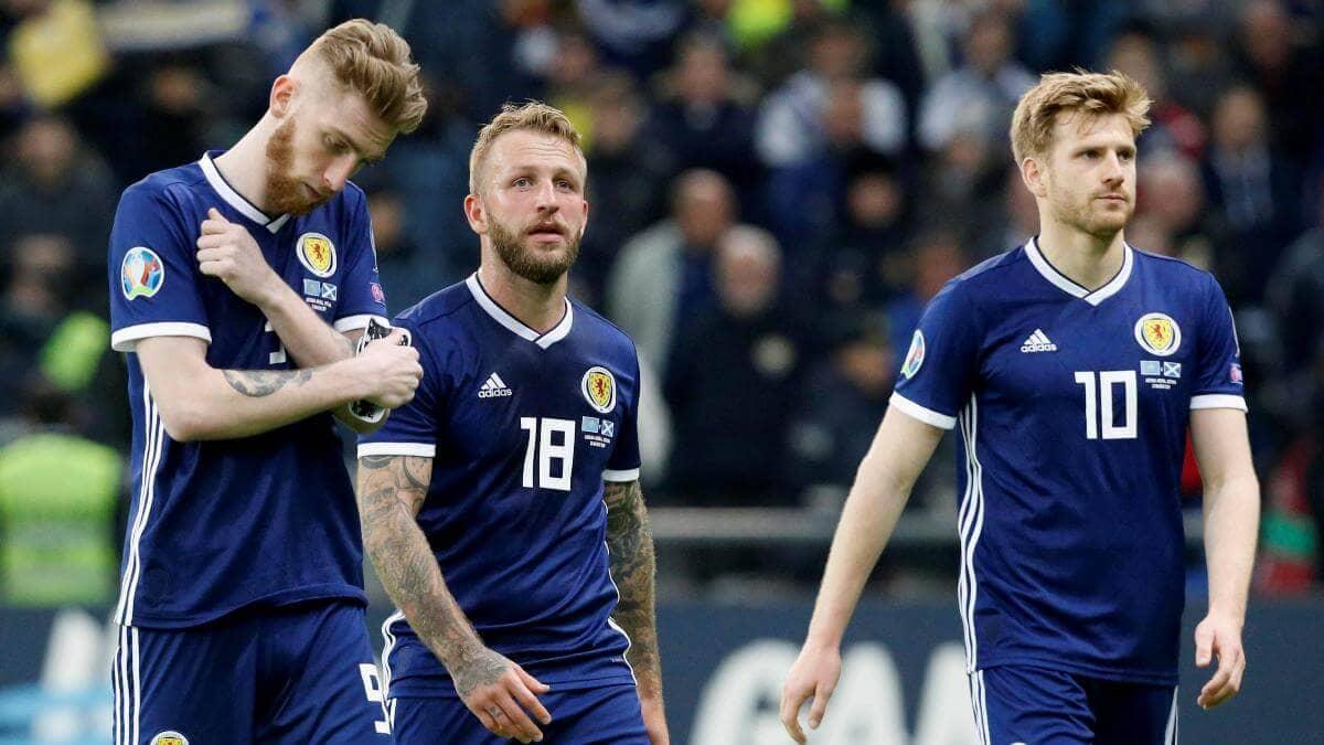 Прогноз Шотландия – Россия 6 сентября