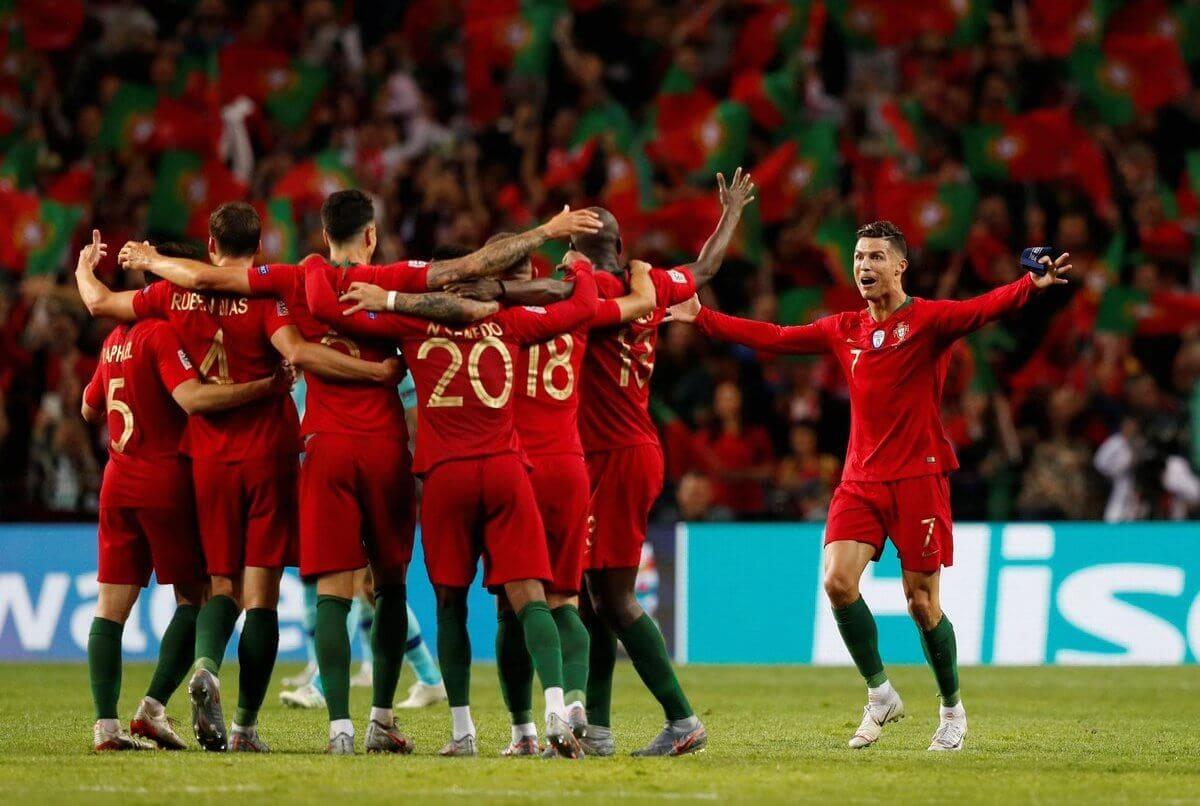 Сербия – Португалия прогноз 6 сентября