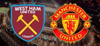 Вест Хэм – Манчестер Юнайтед 22 сентября прогноз
