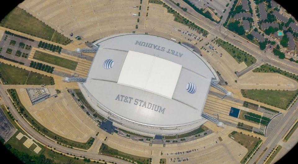 AT&T Стадион