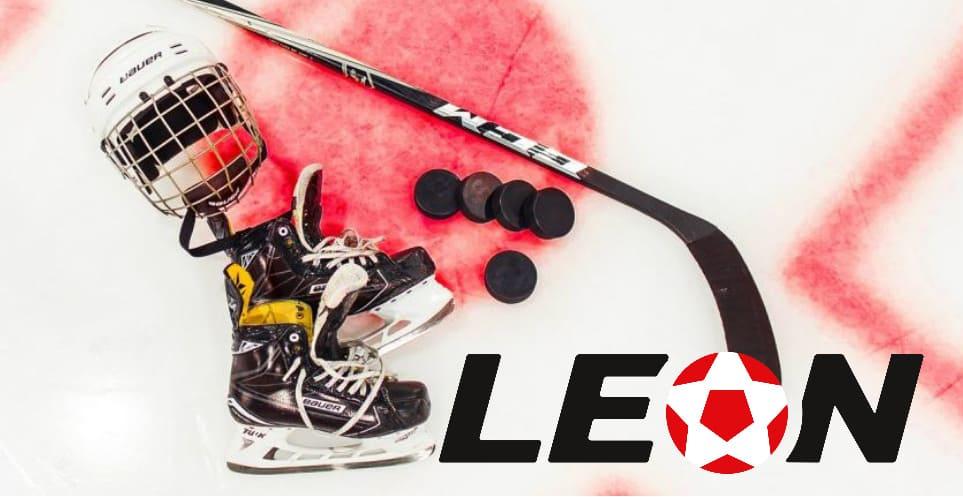 Наша хоккейная лига