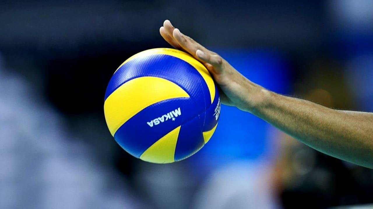 Мужская Суперлига по волейболу: 1 тур, расписание и результаты