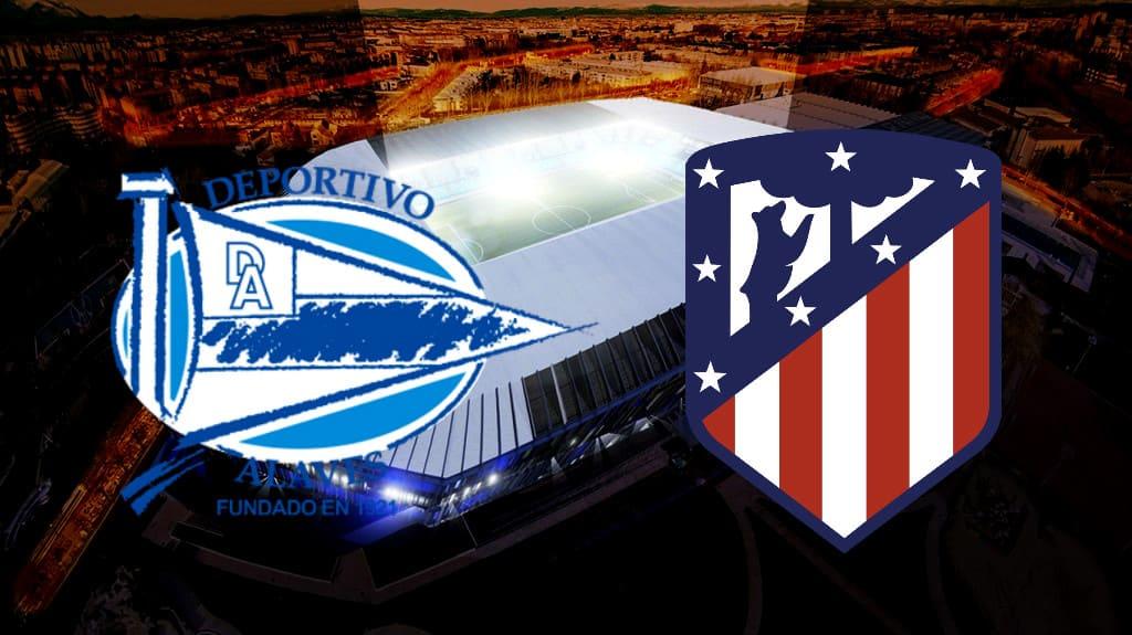 Алавес – Атлетико Мадрид: прогноз матча 29 октября 2019