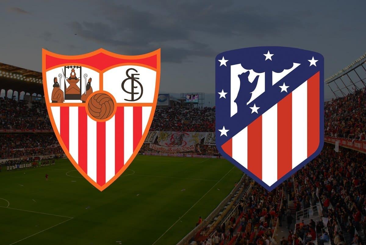 Севилья – Атлетико прогноз 2 ноября
