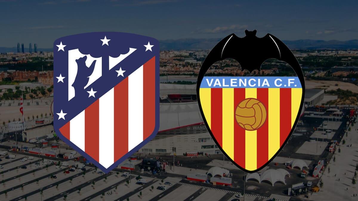 Атлетико – Валенсия 19 октября прогноз