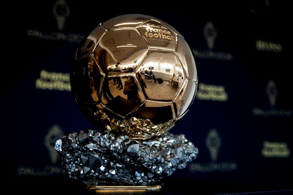 Золотой мяч 2019