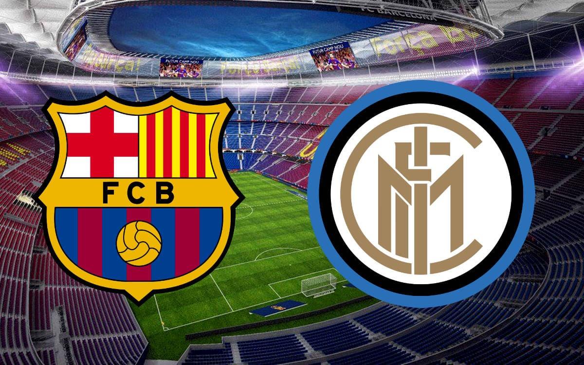 Барселона – Интер: прогноз матча 2 октября 2019