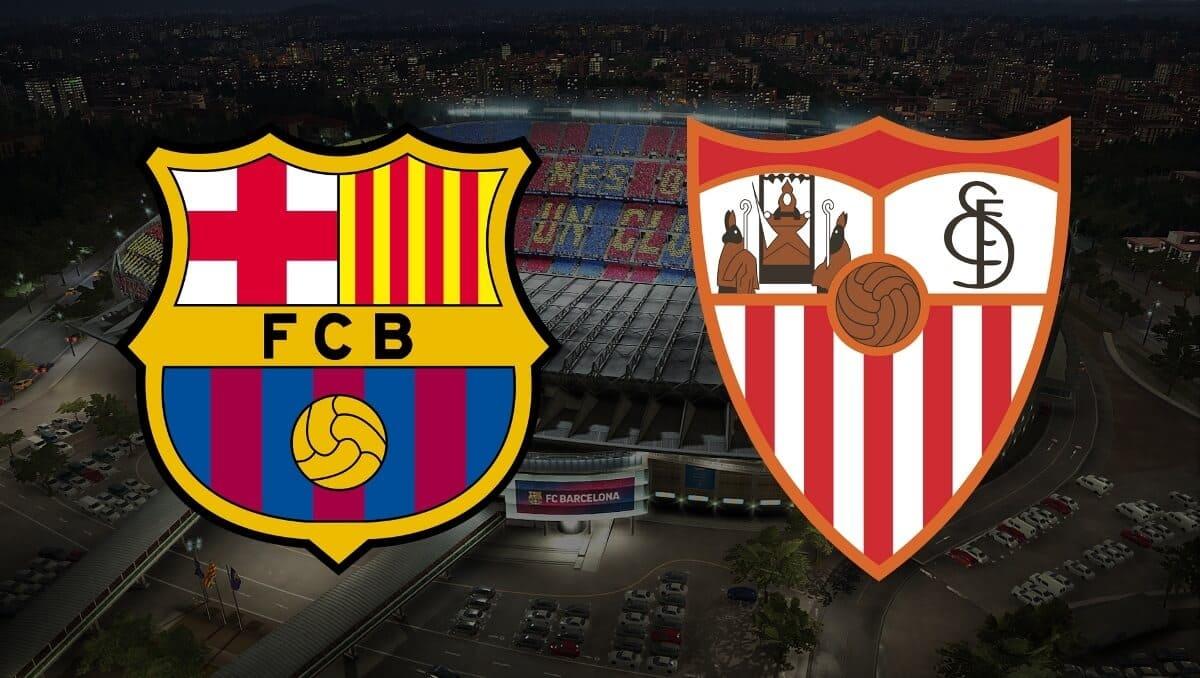 Барселона – Севилья прогноз 6 октября