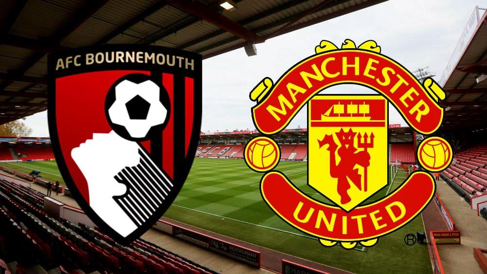 Прогноз Борнмут – Манчестер Юнайтед 2 ноября 2019