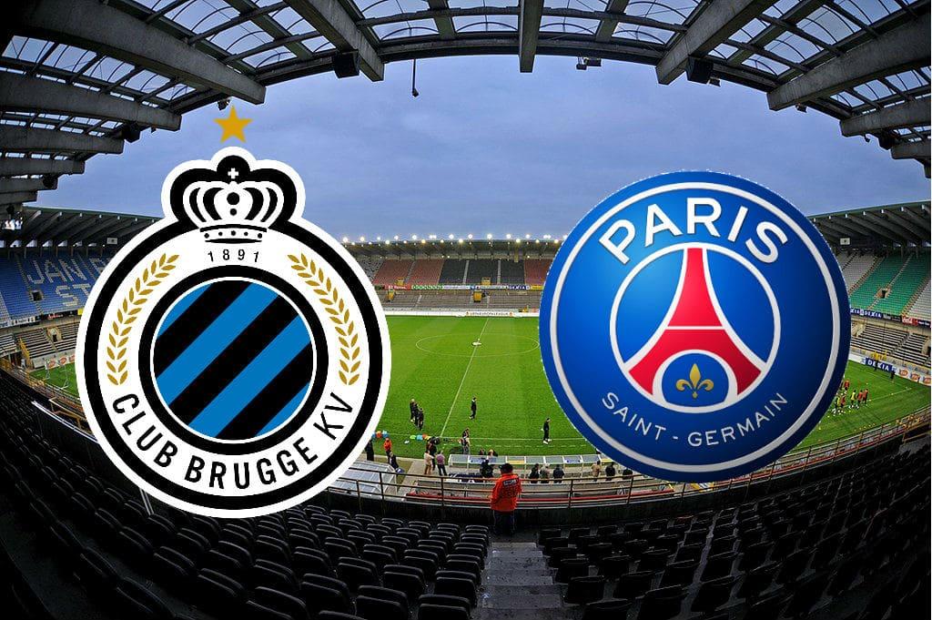 Брюгге – ПСЖ: прогноз матча 22 октября 2019
