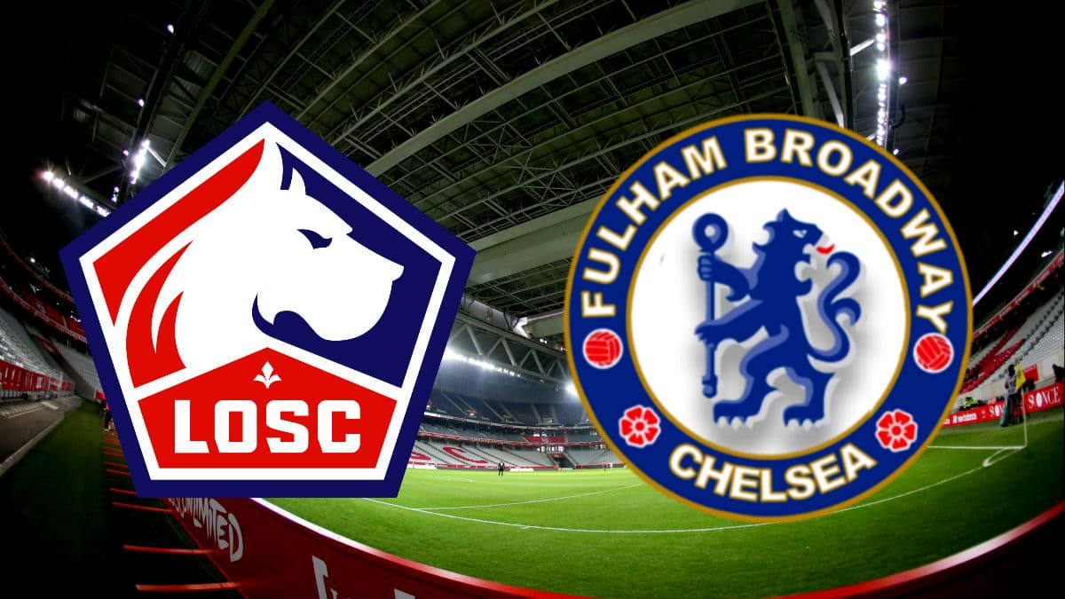 Лилль – Челси: прогноз матча 2 октября