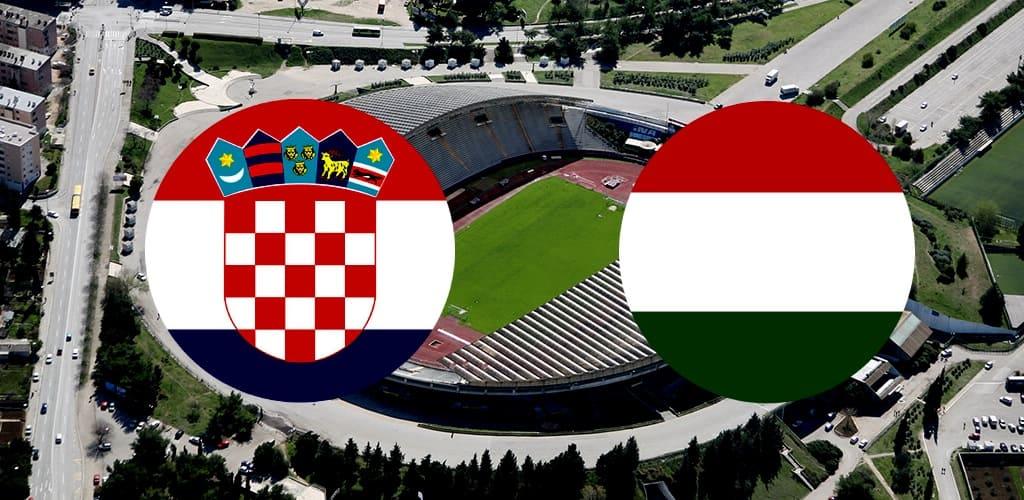 Хорватия – Венгрия: прогноз матча 10.10.2019