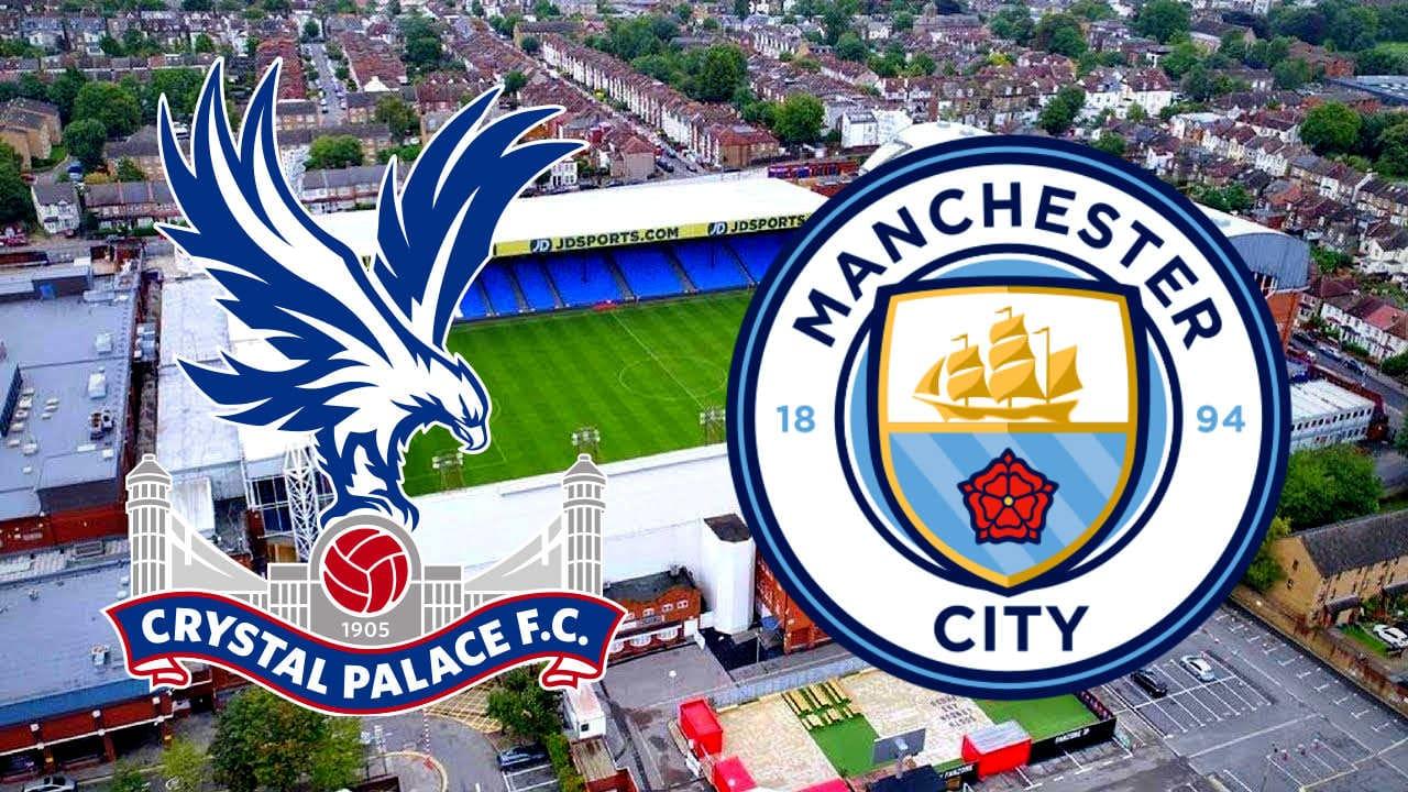 Кристал Пэлас – Манчестер Сити: прогноз матча 19 октября 2019