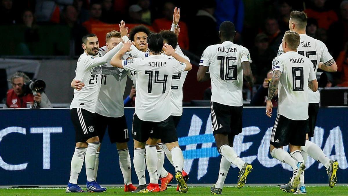 Германия – Аргентина прогноз 9 октября