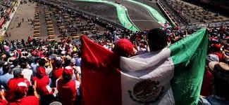 Гран-при Мексики 2019