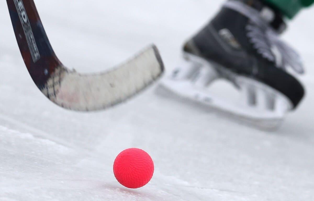 Кубок мира по хоккею с мячом-2019 среди женщин
