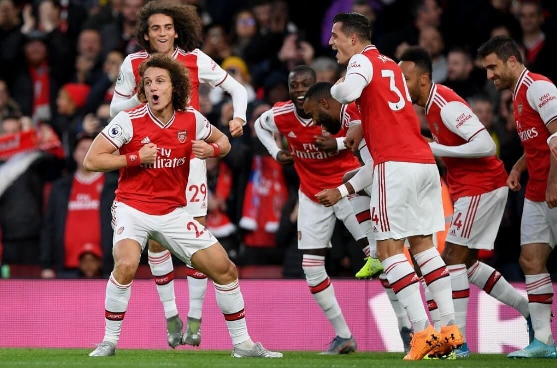 Ливерпуль – Арсенал прогноз 30 октября