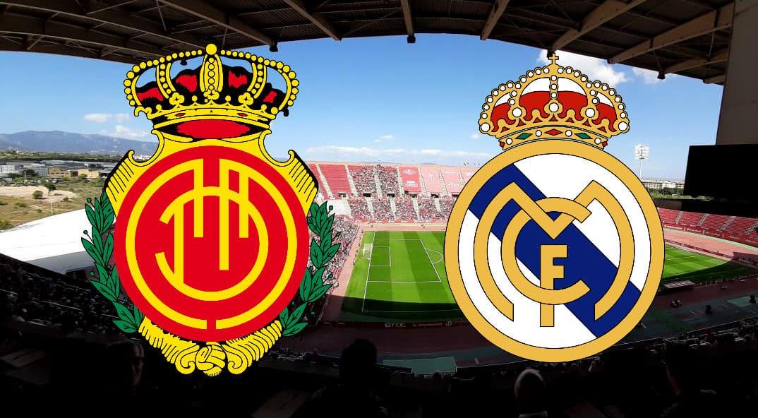 Мальорка – Реал Мадрид: прогноз матча 19 октября 2019
