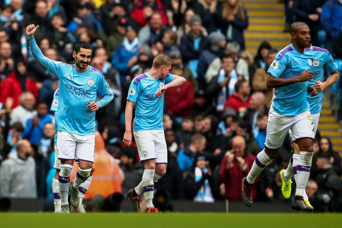 Манчестер Сити – Саутгемптон: прогноз матча 29 октября