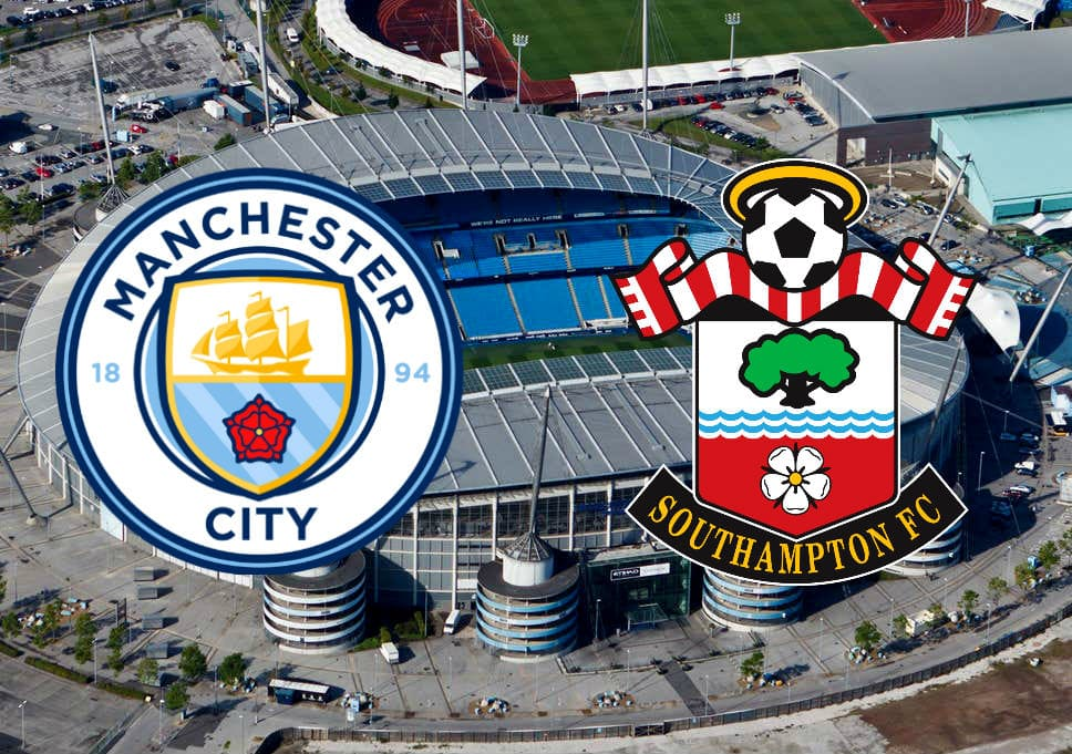 Манчестер Сити – Саутгемптон: прогноз матча 2 ноября