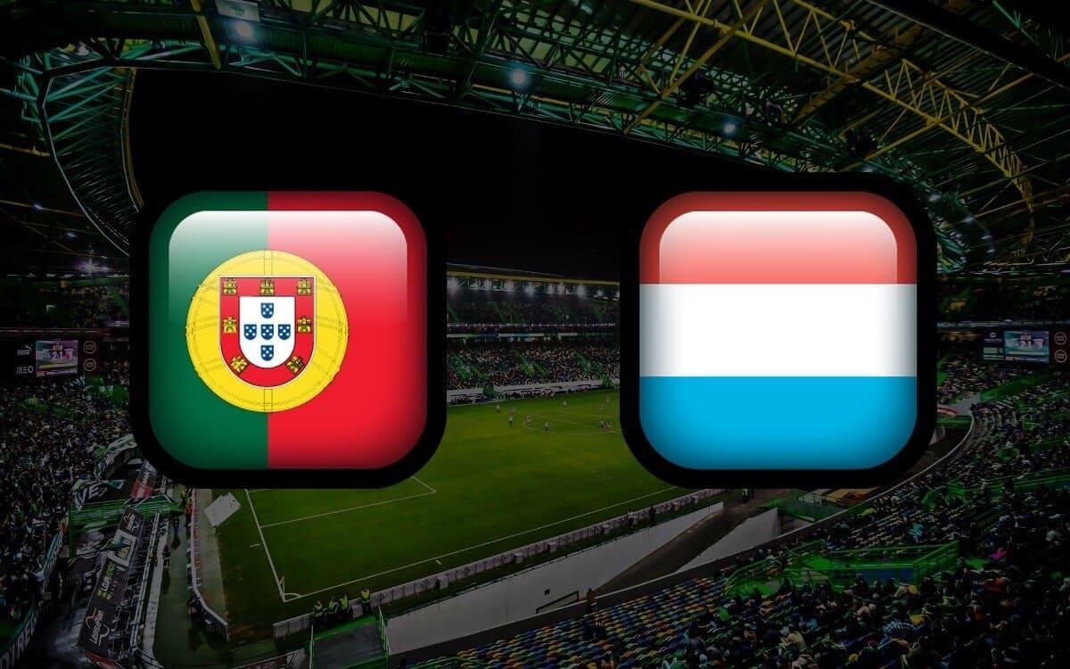 Португалия – Люксембург прогноз 11 октября