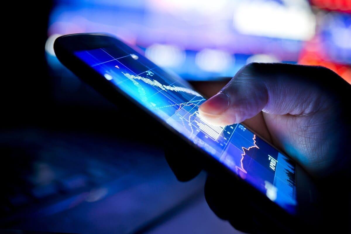 Мобильные приложения букмекеров